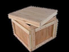 plywood packaging