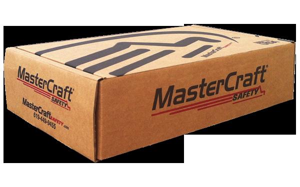 Custom cardboard logo box