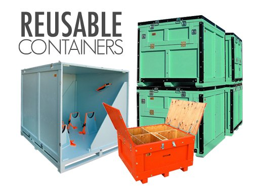 Reusable-Containers