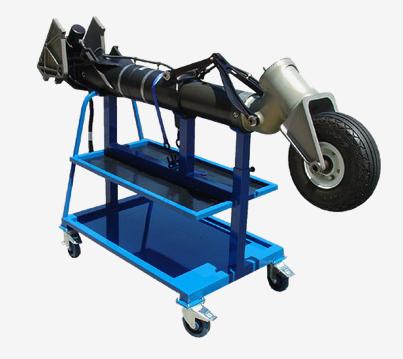 material handing cart