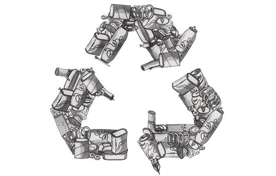 steel recycling