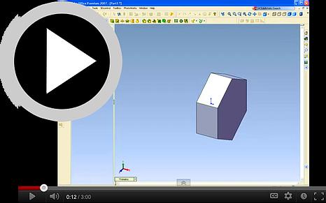san diego crating solution 3D design