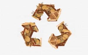 wood scrap recycling 300x190