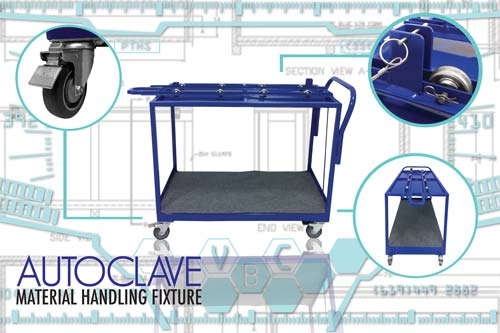 Autoclave-fixture