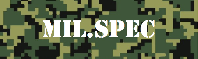 what is mil spec