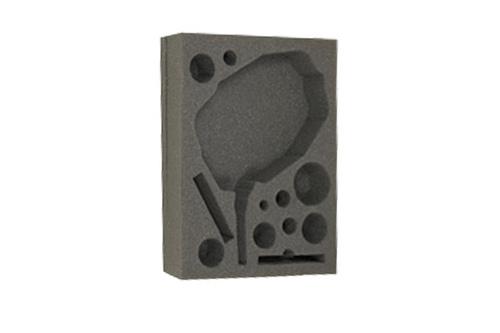 foam divider system