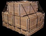 mil spec crates PPP-B-601