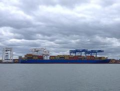 export-ship-boston-harbor