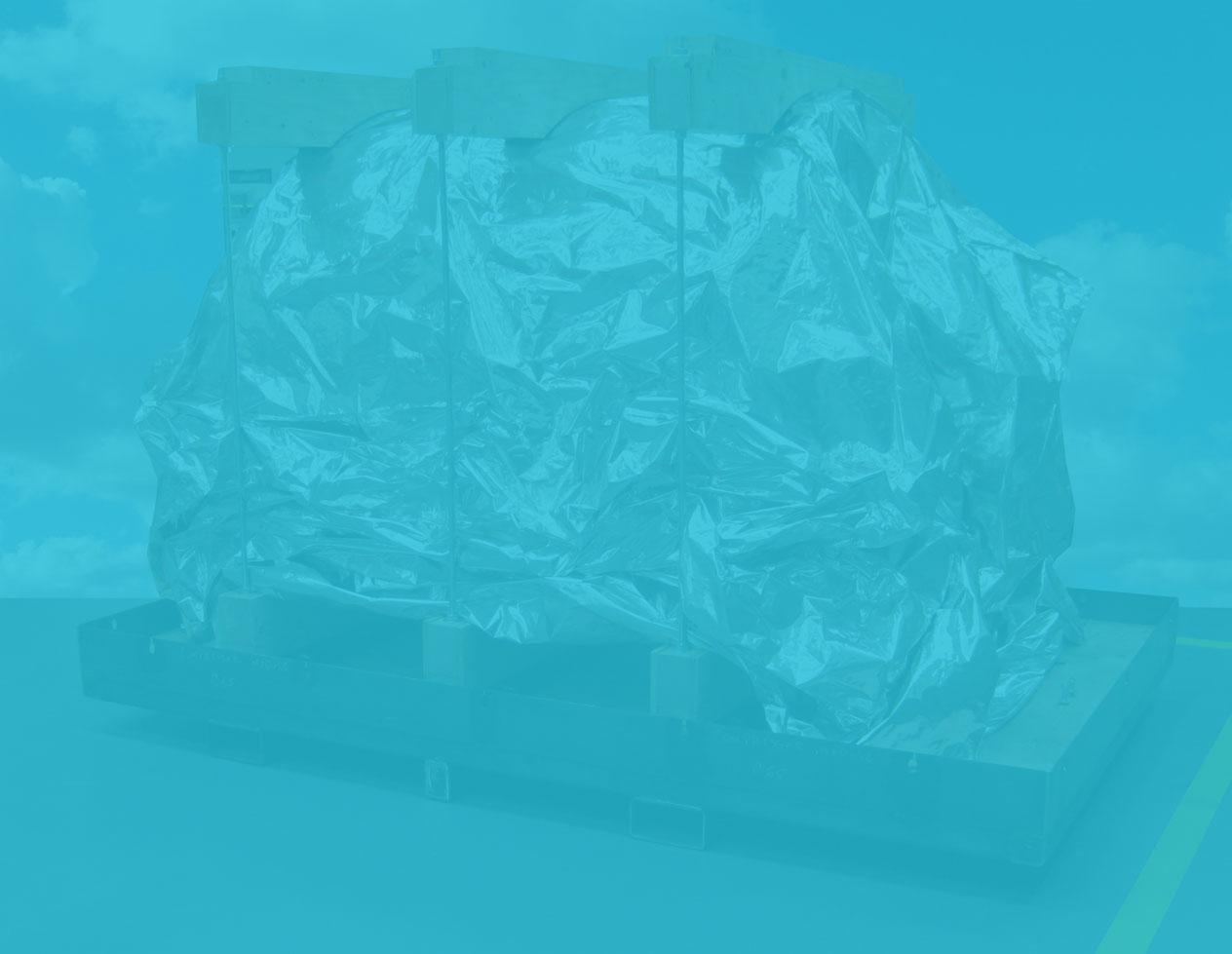 vapor barrier bag