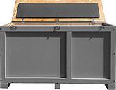 reusable shipping crates parts handling