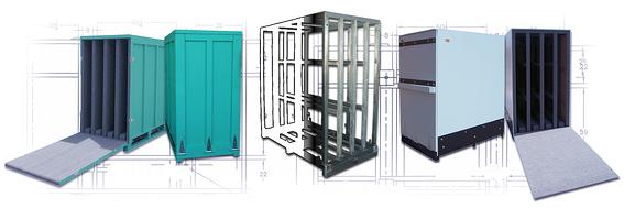 reusable crates