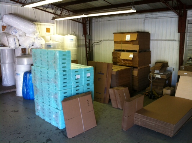 VBC warehouse
