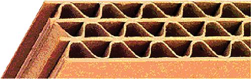 tri wall box