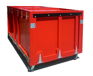 Trade Show Boxes