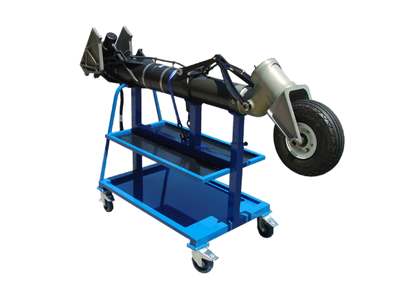 service cart cart industrial carts