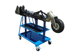 Custom Industrial Carts