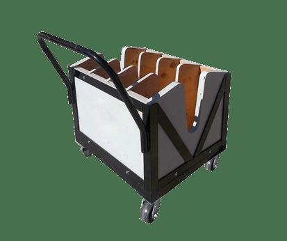 industrial carts material handling equipment