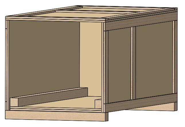 HEADER wooden crates