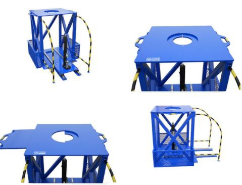 Work Positioner Lifts