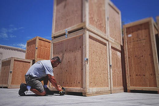 crate services high quality