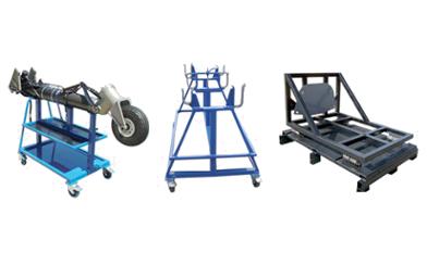 custom material handling