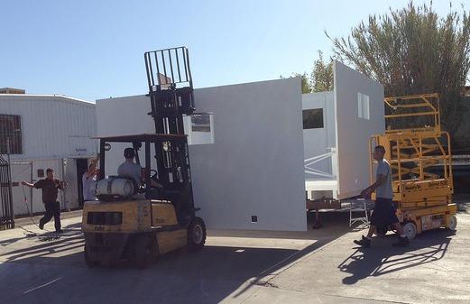 JPL-white-box-panel-assemb ly