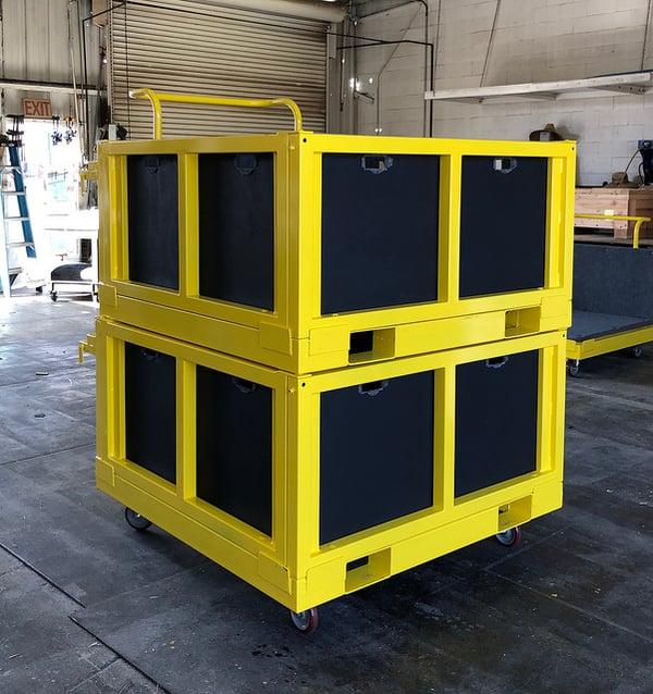 aerospace-stacking-cart
