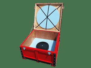 foam-in-box-buy wood crates