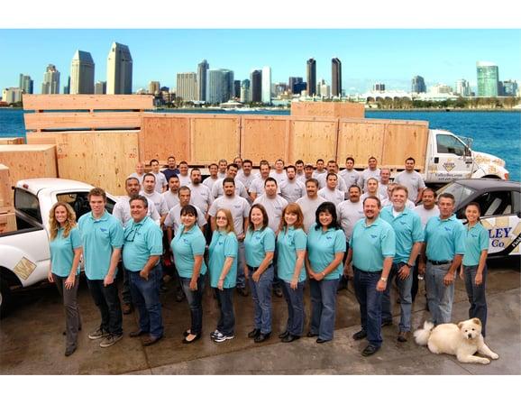 Valley Box Staff