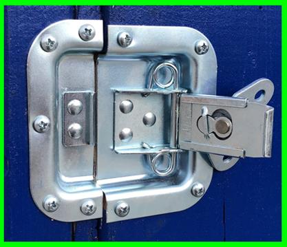 open link lock side