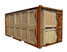 sea-container