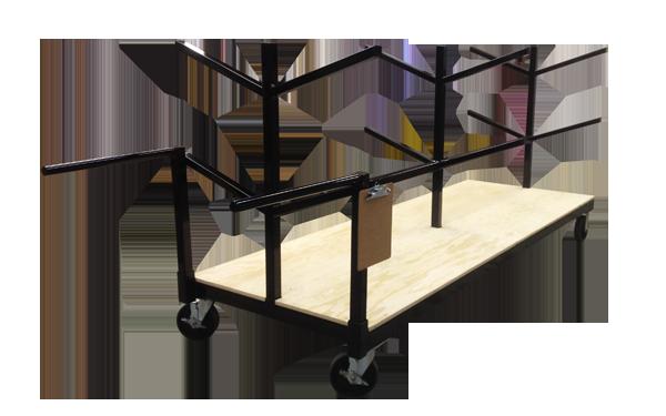 storage-cart
