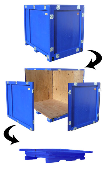 san-diego-crating-collapsible-process