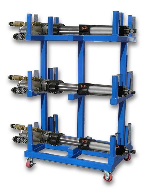 tooling rack