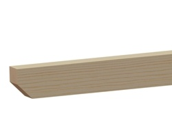 chamfer wooden cartes