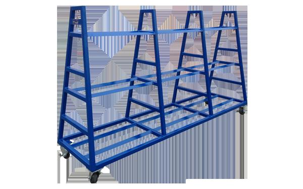 panel cart industrial cart