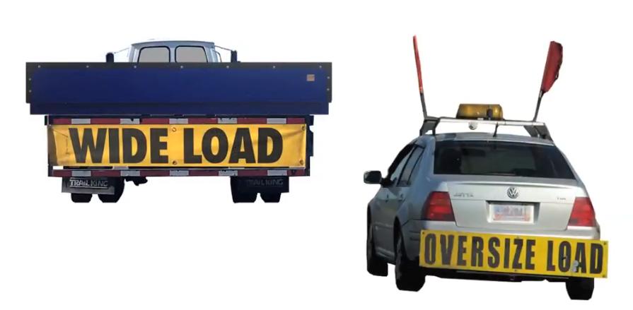 San Diego crating manufacturer wide load solution